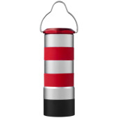 1W Lighthouse zaklantaarn - Rood