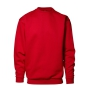 PRO wear classic sweatshirt Red, 5XL