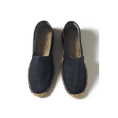 Ladies' Denim Espadrille - AWS05DNM
