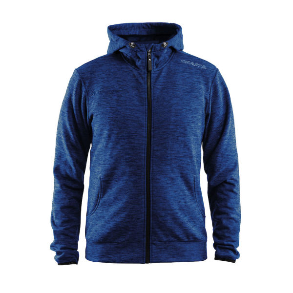Craft Leisure Full Zip Hood Men Hoodies & Sweatshirts