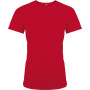 Functioneel damessportshirt red s