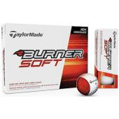 TaylorMade Burner SOFT Golfbal