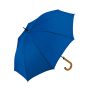 Automatic Regular Umbrella Ø 105 cm Euro Blue