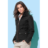 Stedman Jacket Active Quilted for her