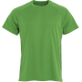 Active-T T-shirt appelgroen 3xl