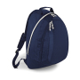 Teamwear Backpack Navy/Putty One Size