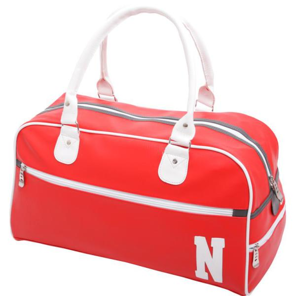 Napolitana Retrobag Red