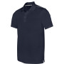 Herensportpolo navy 3xl