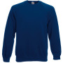 Classic raglan sweat (62-216-0) navy l