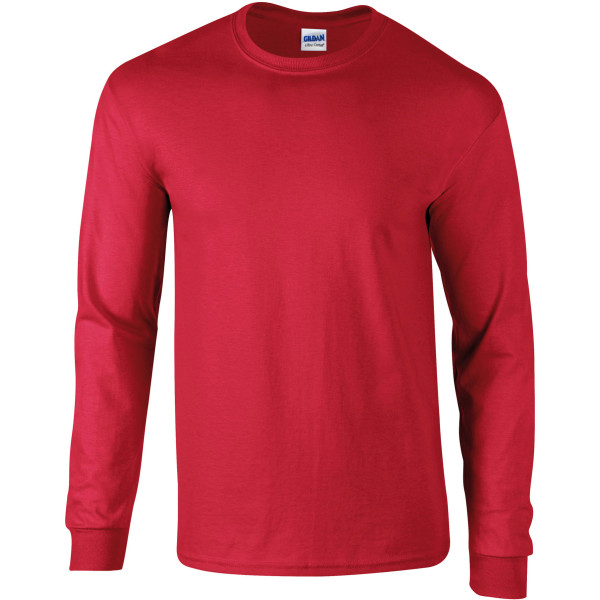 Ultra cotton™ classic fit adult long sleeve t-shirt