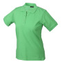 Classic Polo Ladies lime