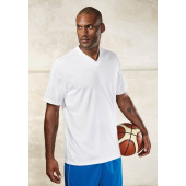 Unisex basketbal trainingshirt