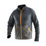 5162 Flex Jacket graphite/orange 3xl