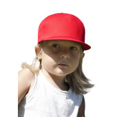Kids' snapback cap - 5 panels