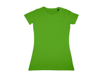 Ruth Women's Organic Fitted T-Shirt