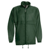Sirocco men's windbreaker