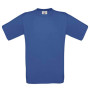 Exact 190 t-shirt royal blue l