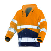 1566 Rain Jacket KL.3 Jackets