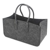 Felt Bag Anthracite