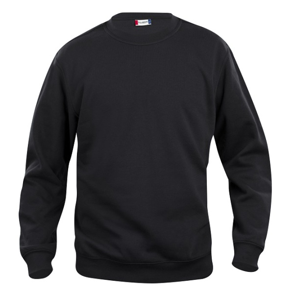 Basic Roundneck Sweatshirts