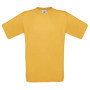 Exact 190 / kids t-shirt gold 5/6