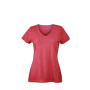 Ladies' Gipsy T-Shirt rood