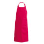 Apron - kinderschort red 60 x 44 cm