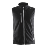 Fleece Vest men