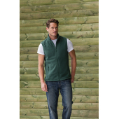 Mens Gilet Outdoor Fleece