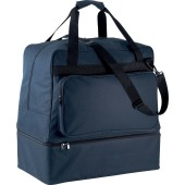 Team sports bag with rigid bottom - 90 litres