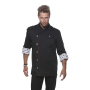 Fashionable Rock Chef's Jacket