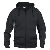 Clique Basic Hoody Full Zip Men's Sweatshirts