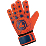Keeperhandschoen Junior 3.0 3 flame/nachtblauw