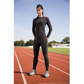 Women's Bodyfit Base Layer Leggings
