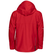 PROJOB 3406 SHELL JACKET RED XL