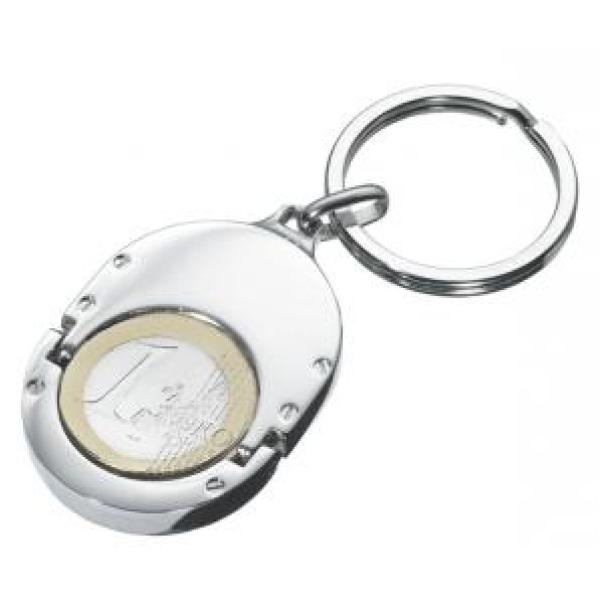 "Keyh./coin keeper ""1 EUR holder"""