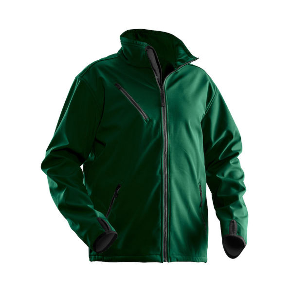 1201 Softshell Light Jacket Jackets