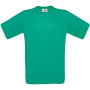 Exact 190 t-shirt pacific green s