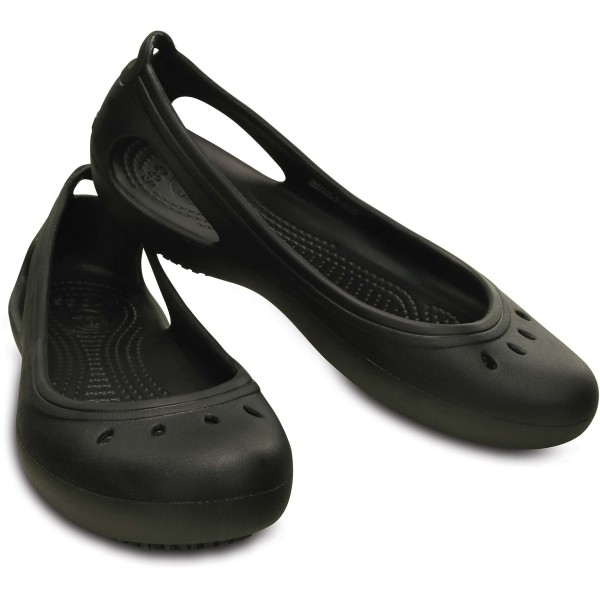 Crocs™ women's kadee work flats