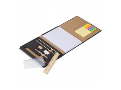 14-delige stationery set