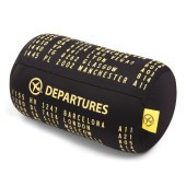 Departures Travel Pillow