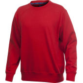 2118 SWEATSHIRT RED XS