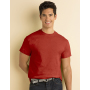 Heavy T-Shirt Red 4XL