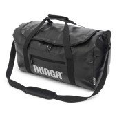 Dunga Travelbag Black