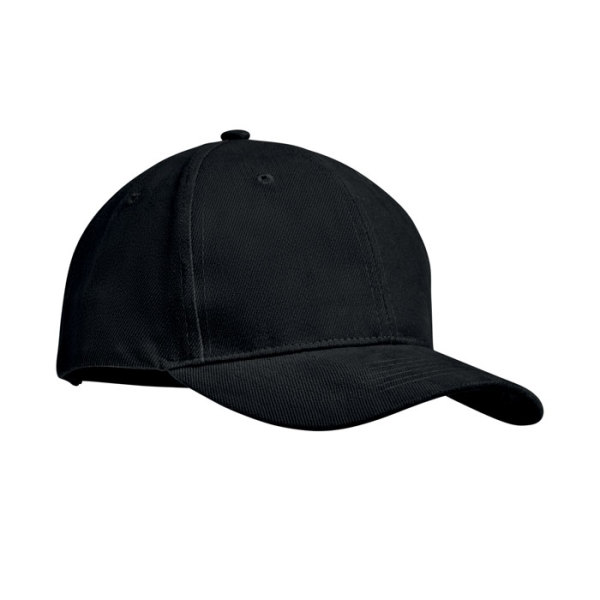 TEKAPO - Brushed cotton basebal cap