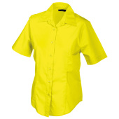 Ladies' Promotion Blouse Short-Sleeved