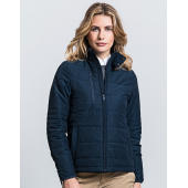 Ladies' Cross Jacket