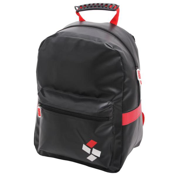 Dunga Suburbia Backpack Black