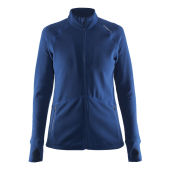 Full Zip Micro Fleece Jacket Women