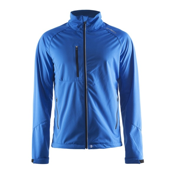 Craft Bormio Softshell Jacket men Jackets & Vests